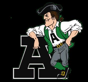 Logo: Atholton High School mascot
