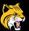 Logo: Burleigh Manor Middle School mascot
