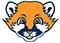 Logo: Clemens Crossing Elementary School mascot