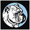 Logo: Cedar Lane School mascot