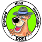 Logo: Deep Run Elementary School mascot