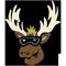 Logo: Elkridge Elementary School mascot