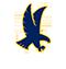 Logo: Folly Quarter Middle School mascot