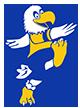 Logo: Forest Ridge Elementary School mascot