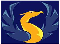 Logo: Homewood Center mascot