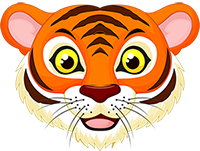 Logo: Hammond Elementary School mascot