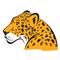 Logo: Lime Kiln Middle School mascot