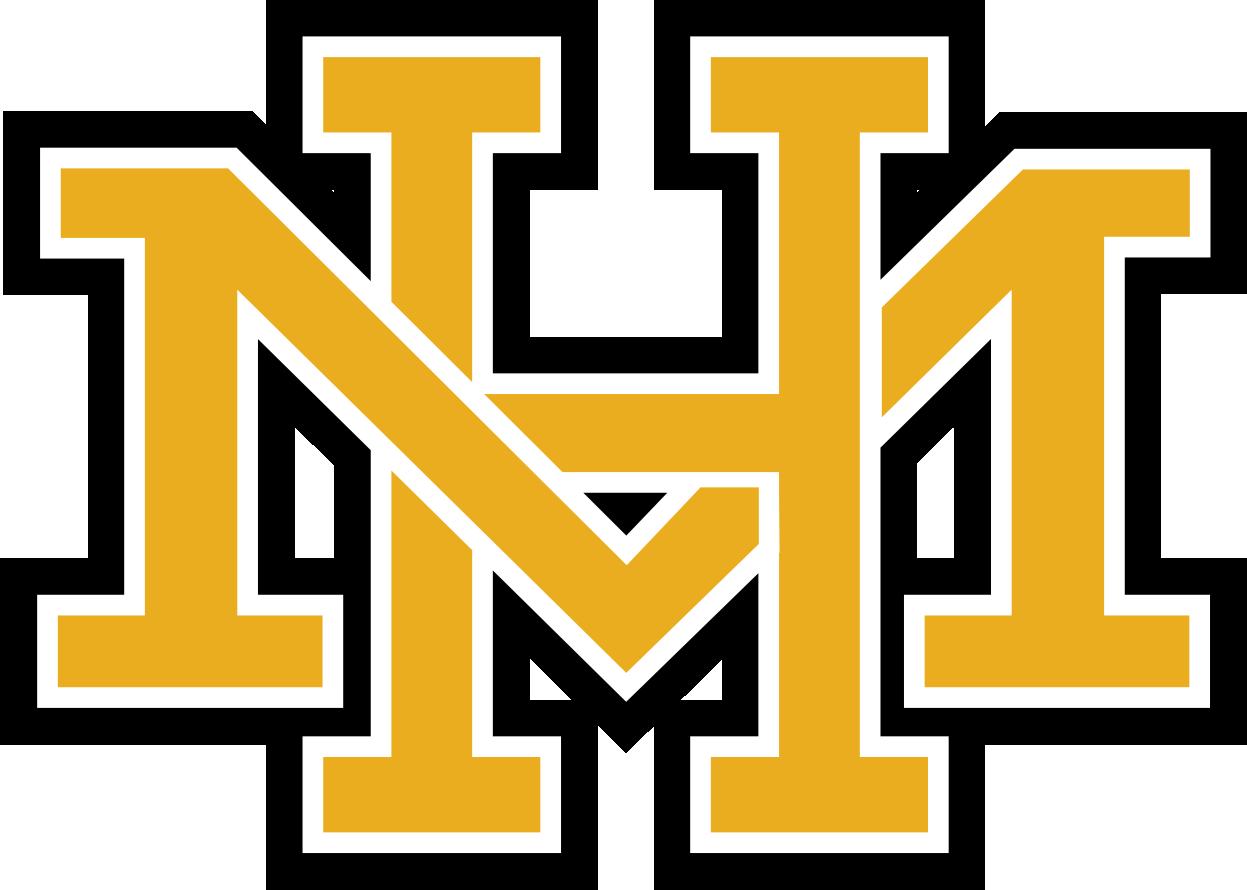 Logo: Mount Hebron High School mascot