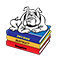 Logo: Patuxent Valley Middle School mascot