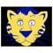 Logo: St. John's Lane Elementary School mascot