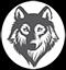 Logo: Thomas Viaduct Middle School mascot
