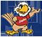Logo: Veterans Elementary School mascot