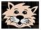 Logo: Waverly Elementary School mascot