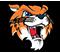 Logo: Worthington Elementary School mascot