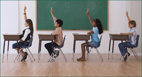 Distributing Information in Schools – HCPSS