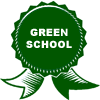 Green School Ribbon Award
