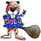 Logo: Bollman Bridge Elementary School mascot