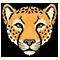 Logo: Bellows Spring Elementary School mascot