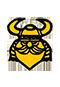 Logo: Hammond Middle School mascot