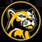 Logo: Murray Hill Middle School mascot