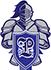 Logo: Patapsco Middle School mascot