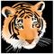 Logo: West Friendship Elementary School mascot